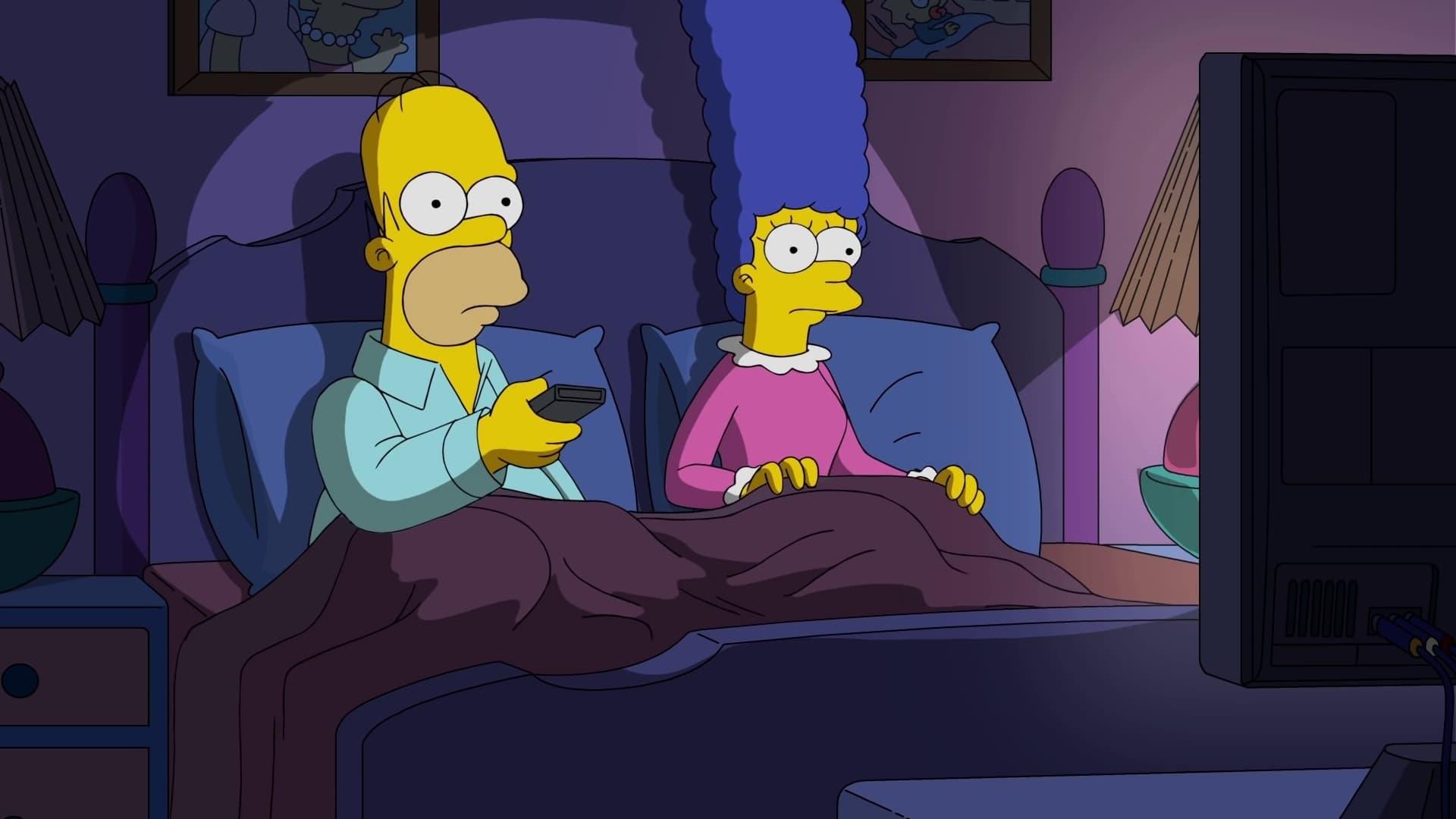 The Simpsons - Season 0 Episode 59 : 3 a.m.