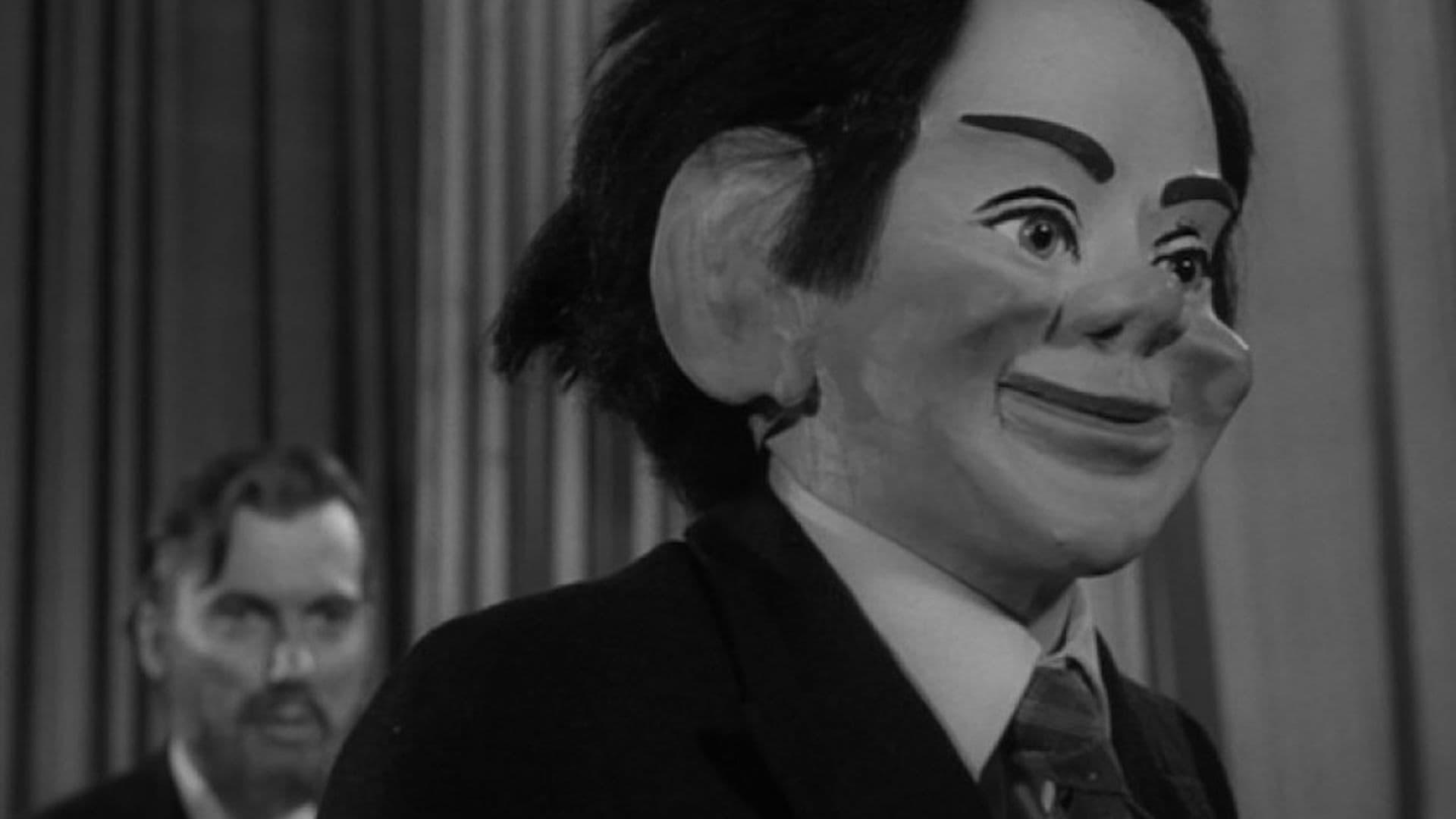 Movie Poster 2019: Devil Doll (1964)