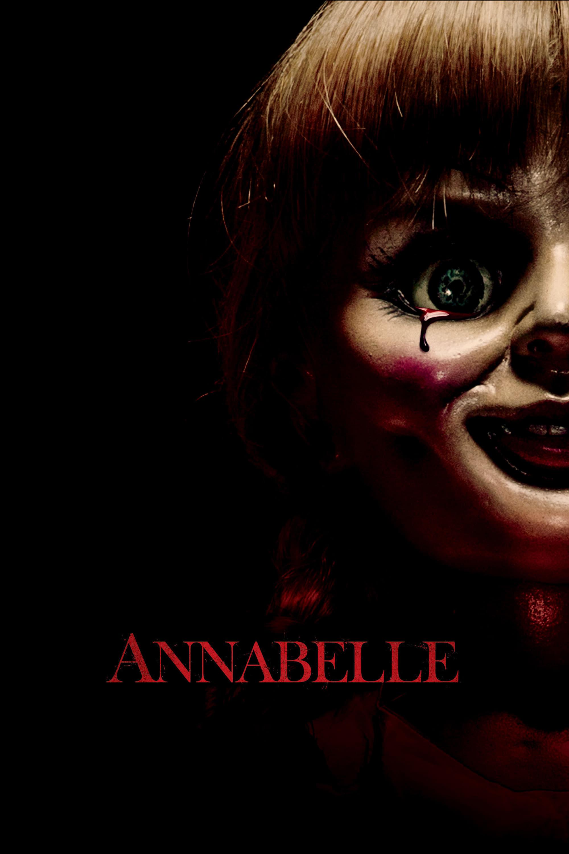 Se Annabelle Film Gratis