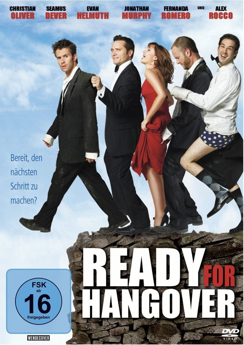 Ready or Not (2009)