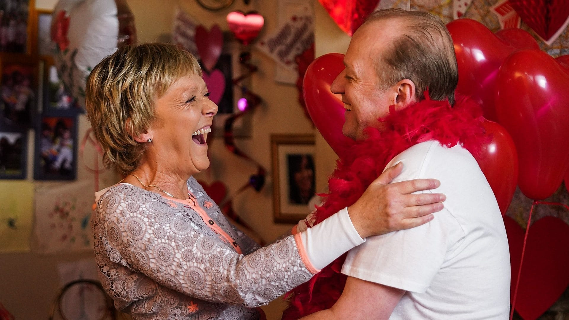 EastEnders Season 36 :Episode 25  11/02/2020