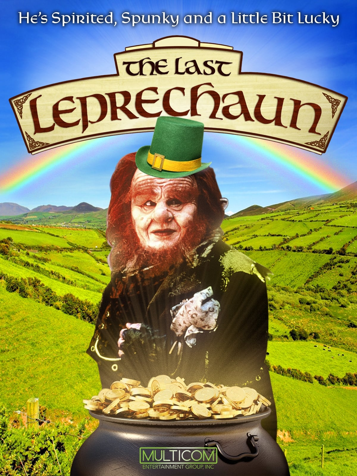 The Last Leprechaun on FREECABLE TV