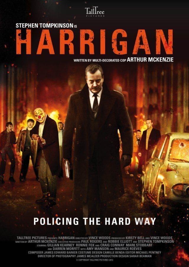 Harrigan on FREECABLE TV