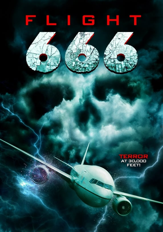 Xem Phim Chuyến Bay 666 - Flight 666 Full Vietsub | Thuyết Minh HD Online