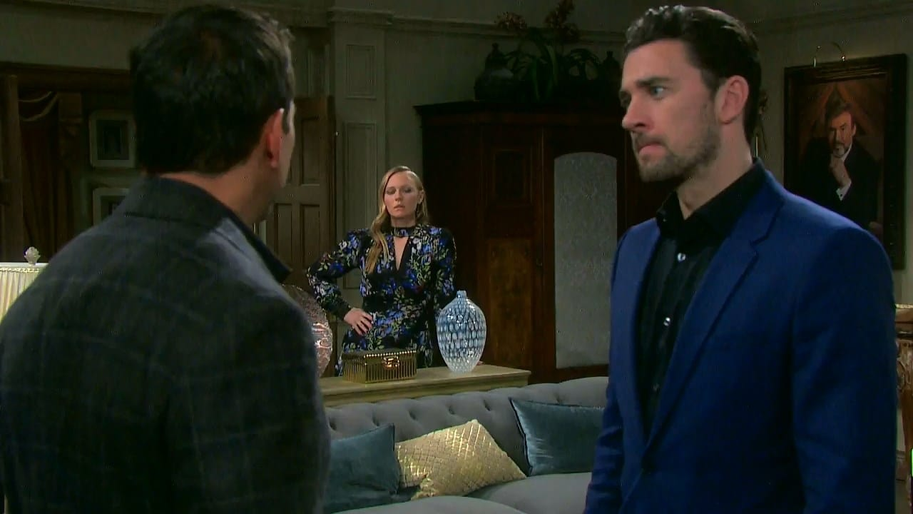 Days of Our Lives Season 53 :Episode 123  Monday March 19, 2018