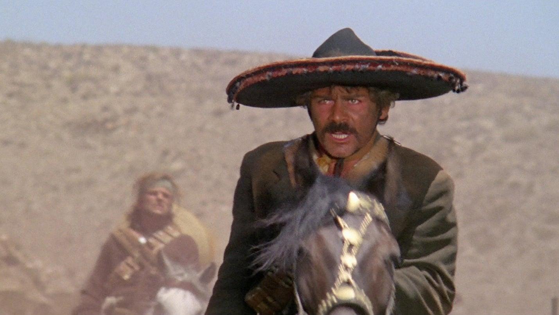 El Chuncho (1966)