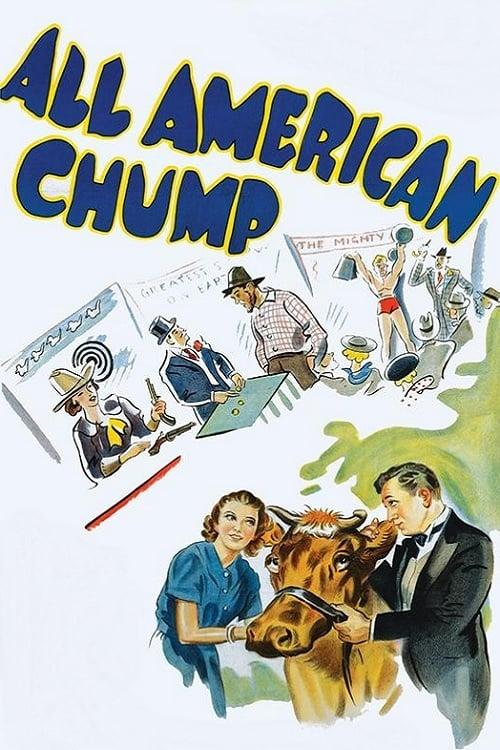 All American Chump (1936)