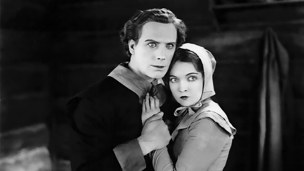 La Lettre écarlate (1927)