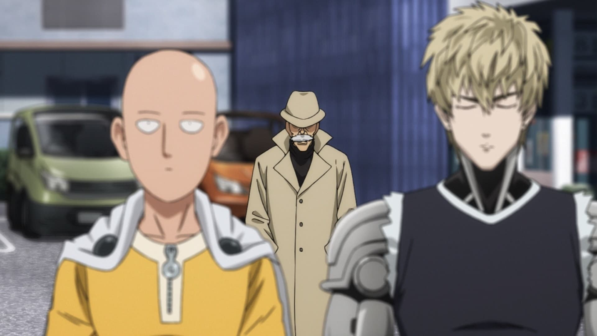 one punch man specials episode 5 animaly watch anime online in