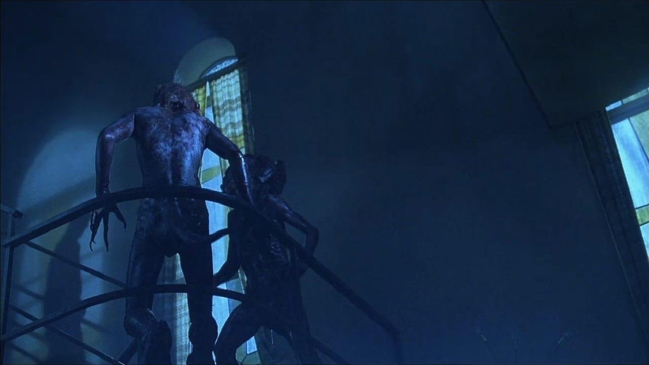 Cuentos de la Cripta: Caballero del Diablo