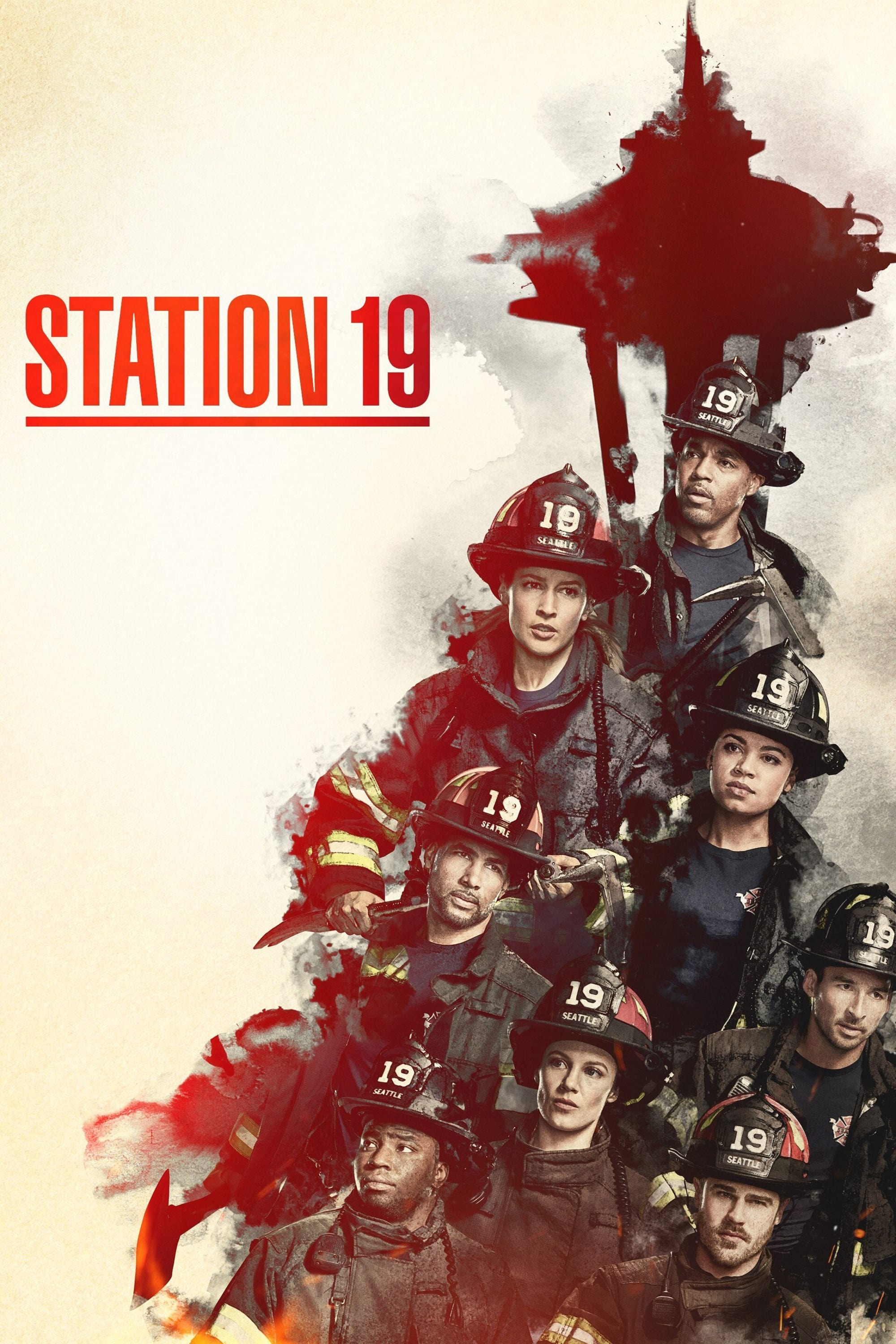 Seattle Firefighters - Die jungen Helden Season 4
