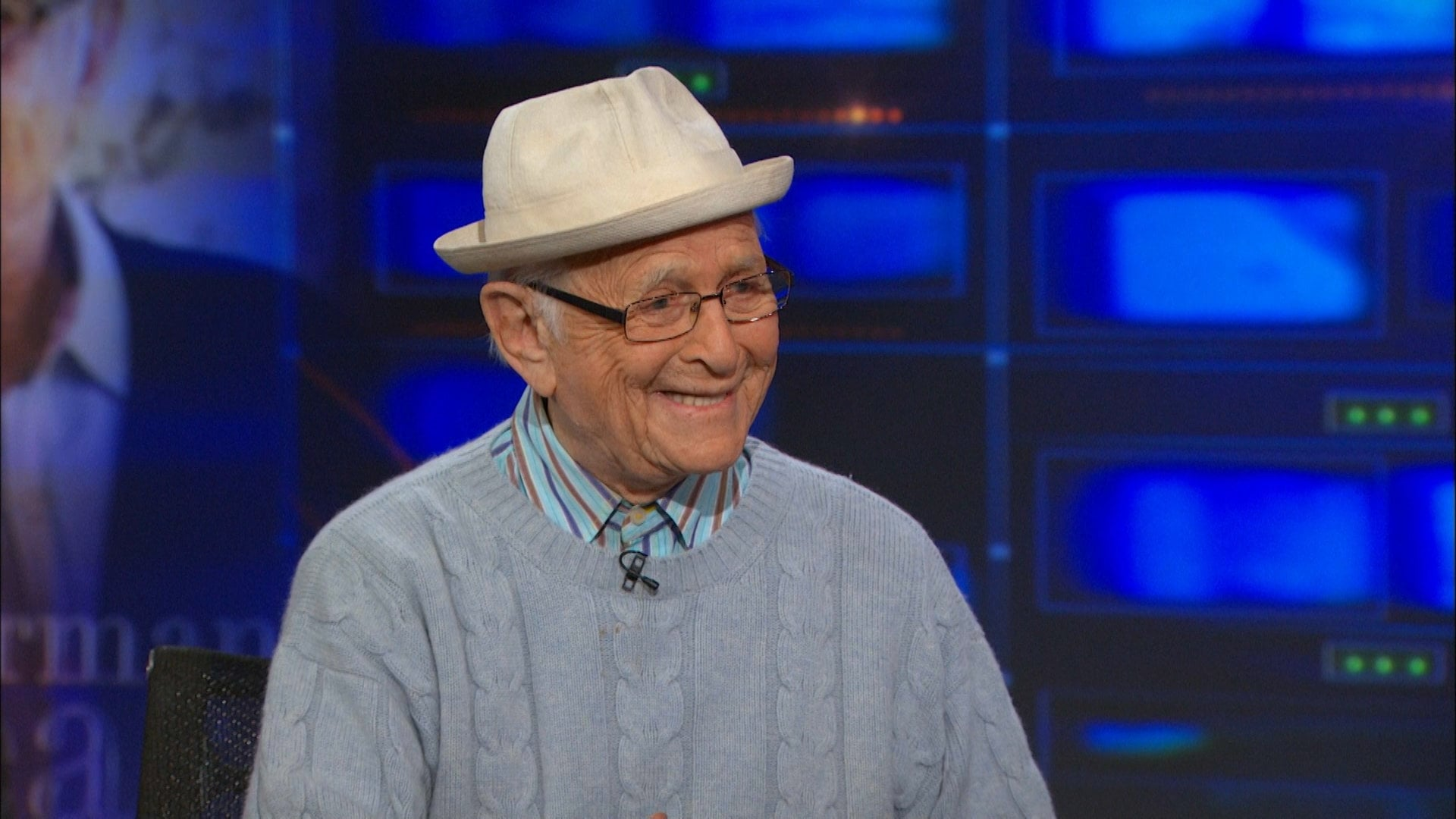 The Daily Show with Trevor Noah Season 20 :Episode 33  Norman Lear