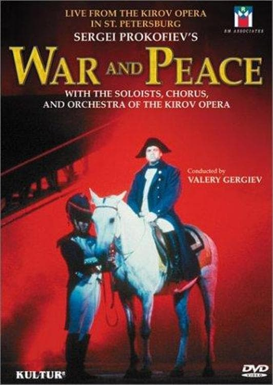 Ver War and Peace Online HD Español ()