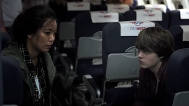 Fear the Walking Dead Season 0 :Episode 11  Flight 462: Part 11