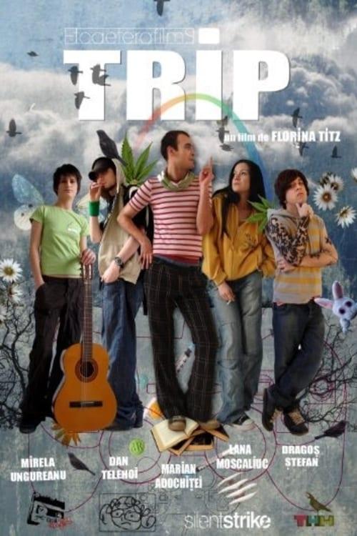 Ver Trip Online HD Español (2009)