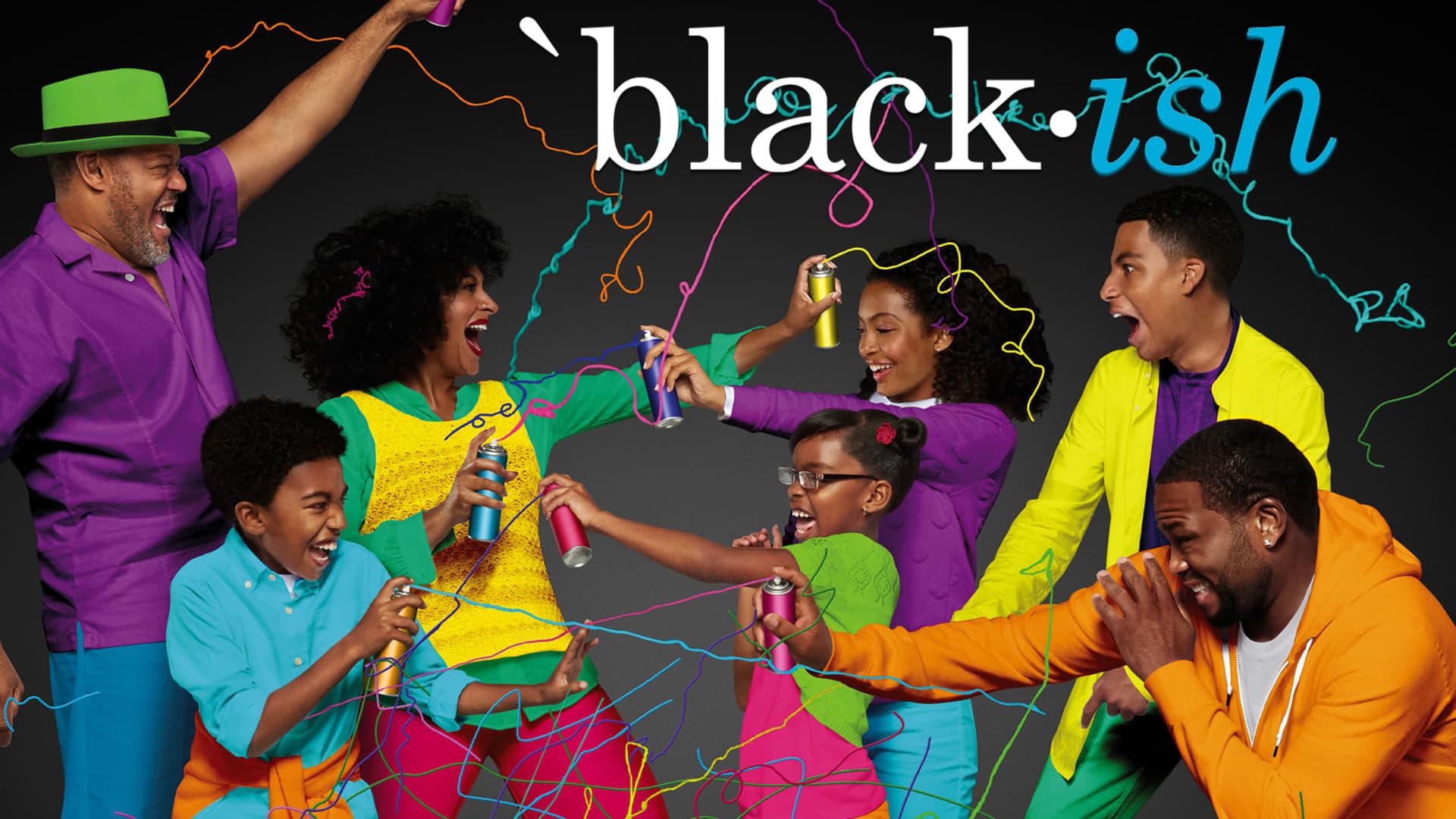 black-ish - Specials