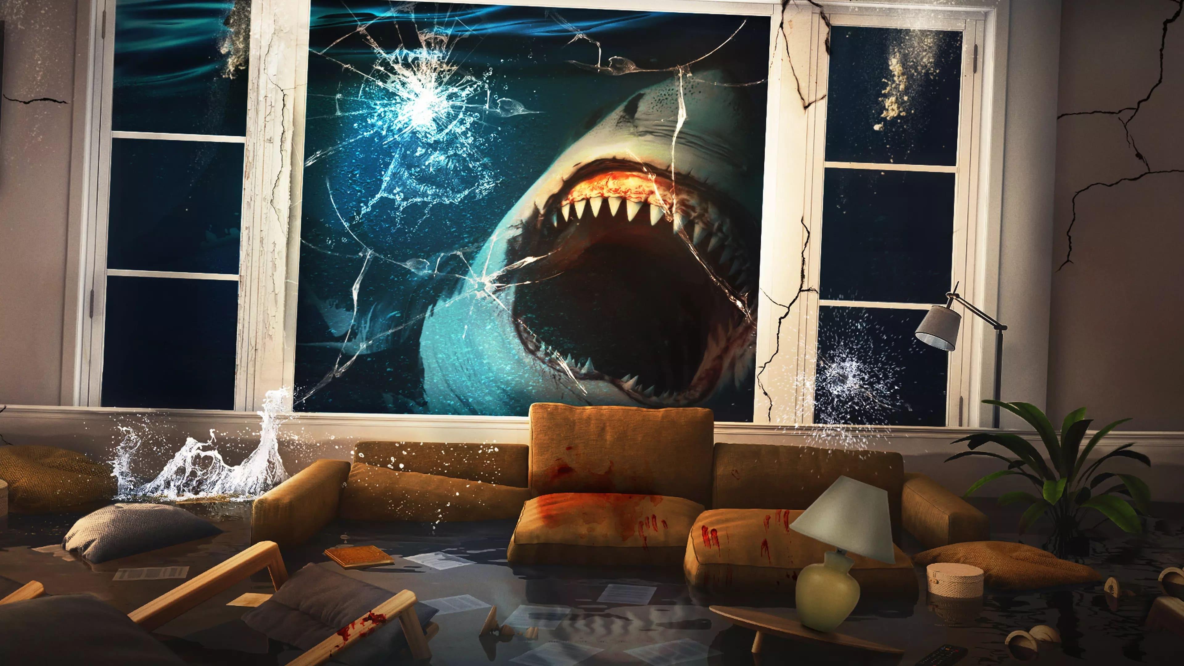 Swim (2021) English Full Movie Watch Online