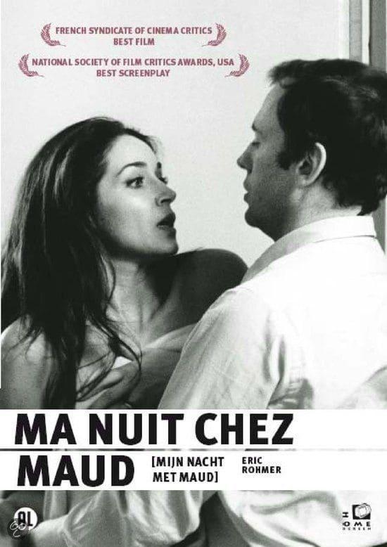 Ma Nuit Chez Maud / Μια Νύχτα με τη Μοντ