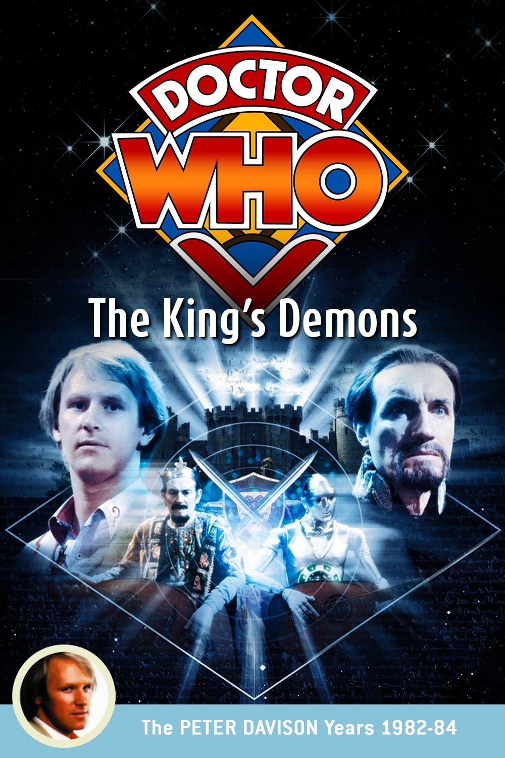 Doctor Who: The King's Demons (1983)