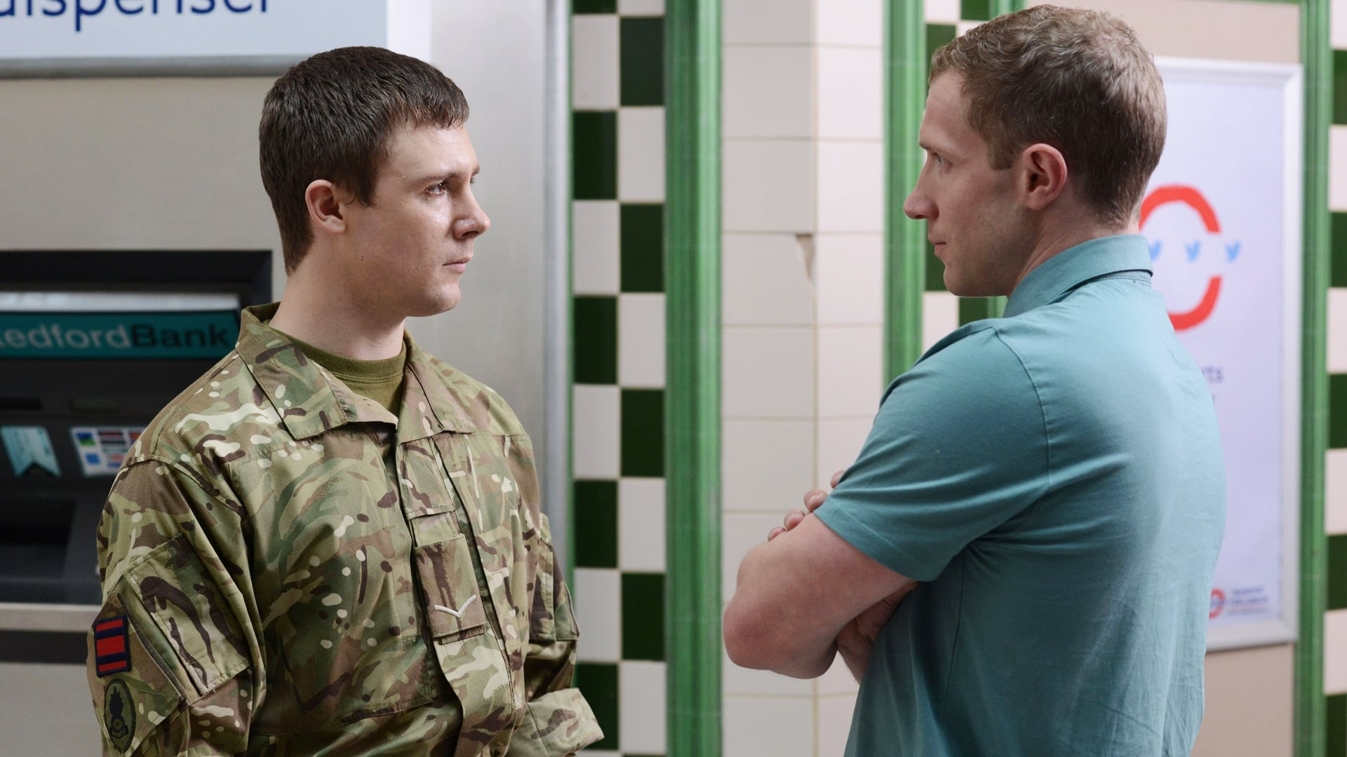 EastEnders Season 31 :Episode 112  09/07/2015