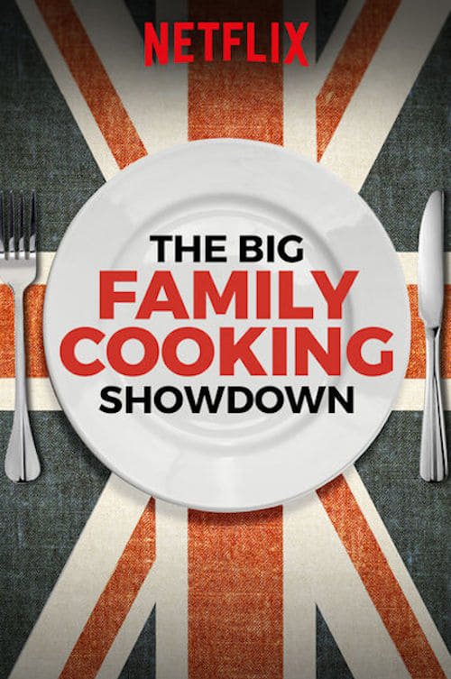 The Big Family Cooking Showdown TV Shows About Cooking Competition