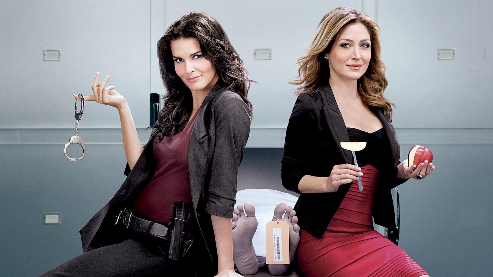 Rizzoli & Isles gets a sixth season