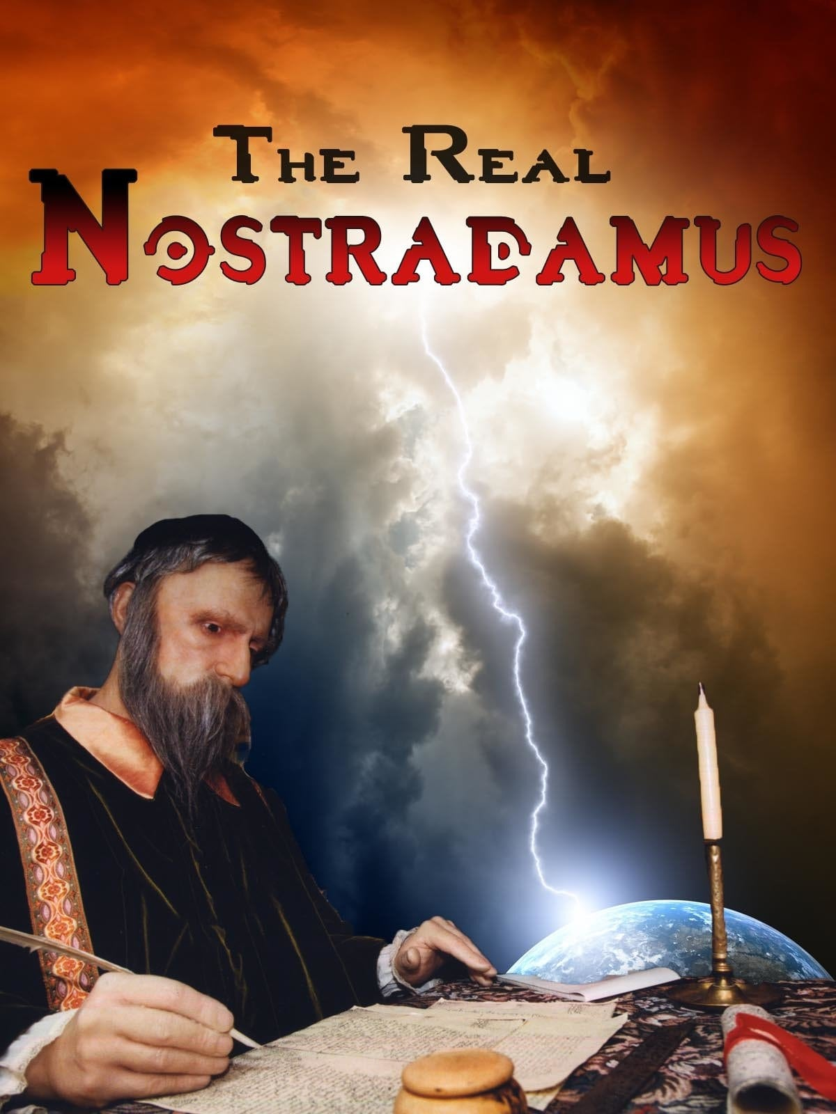 The Real Nostradamus on FREECABLE TV
