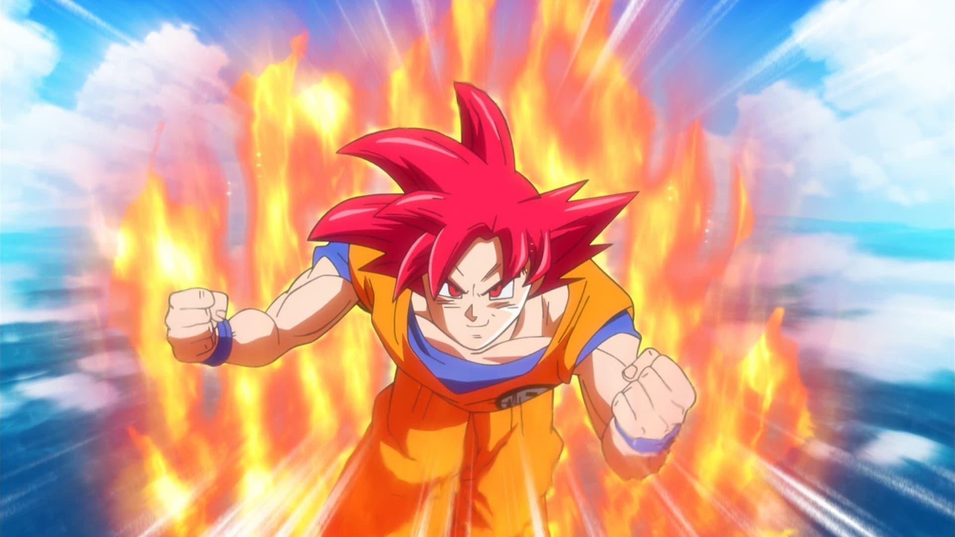 Dragon Ball Super Latino Capitulo  11