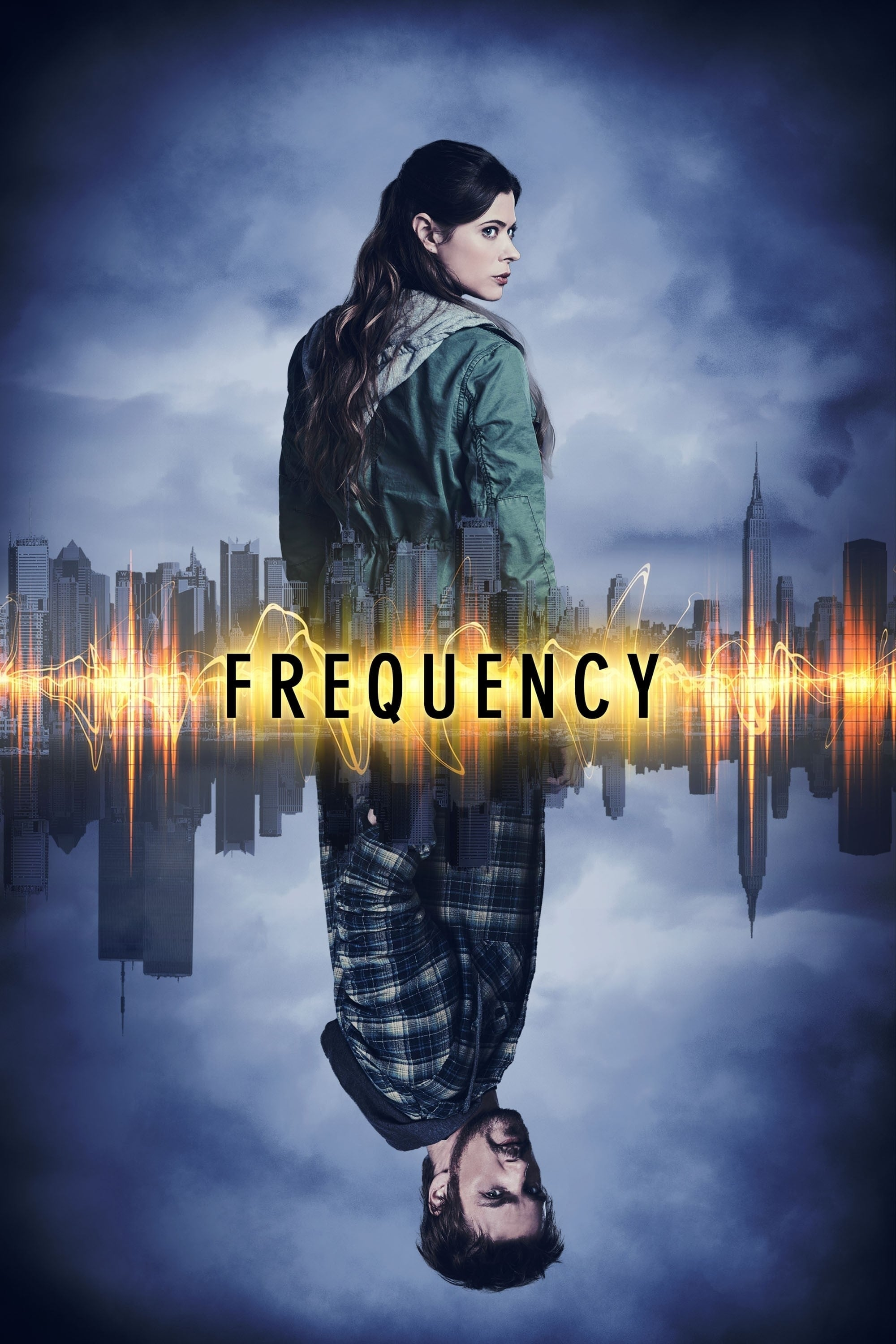 Frequency TV Shows About Police Detective