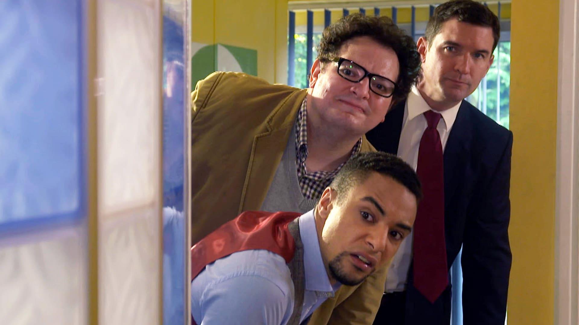 Doctors Season 18 :Episode 140  The Lunch Break