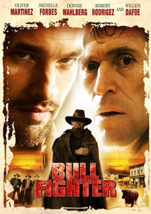 Bullfighter on FREECABLE TV