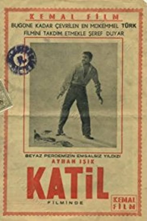 Ver Katil Online HD Español (1953)