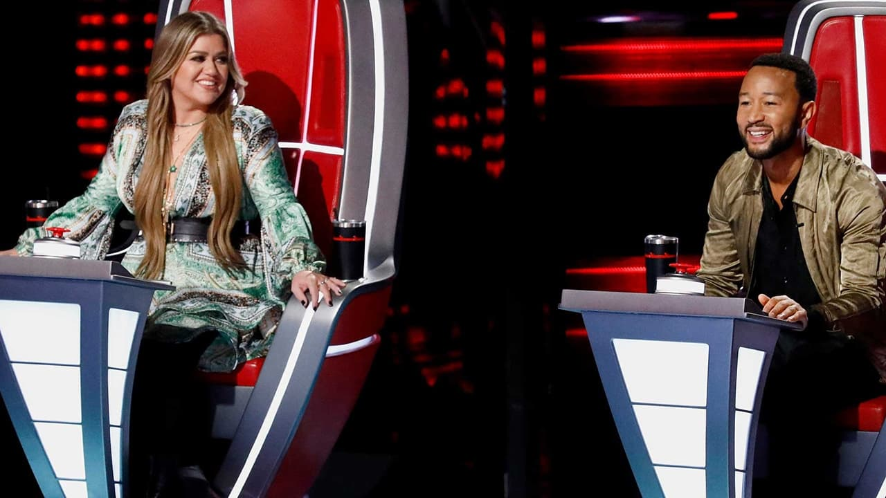 The Voice Season 21 :Episode 4  The Blind Auditions (4)
