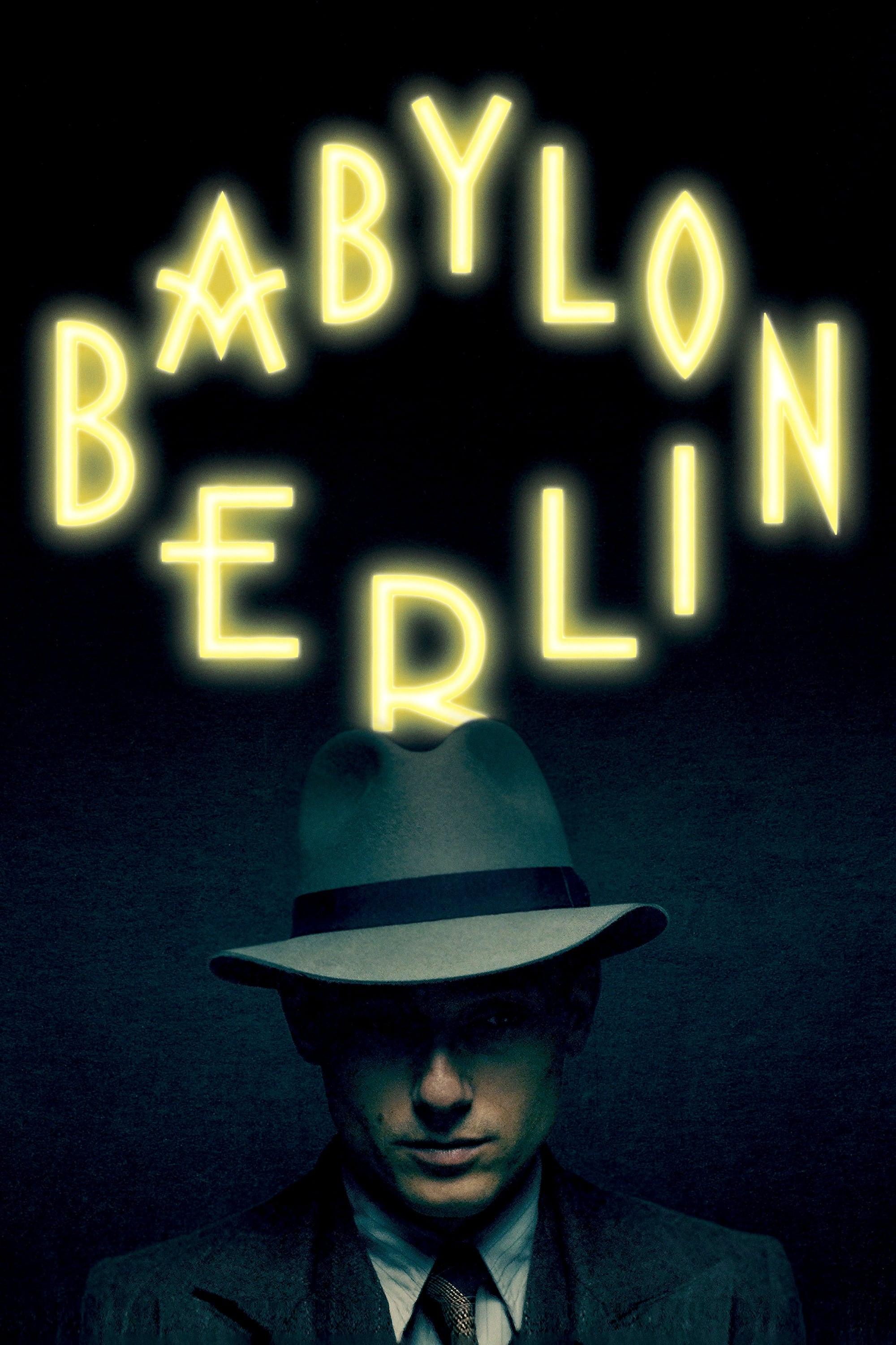 Babylon Berlin Series