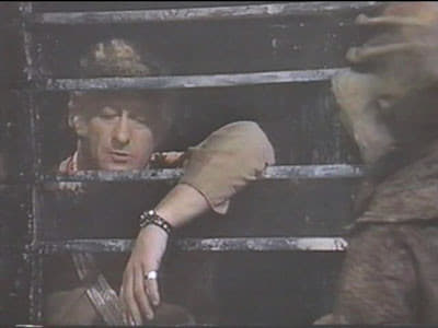 Doctor Who Season 7 :Episode 9  Doctor Who and the Silurians, Episode Five