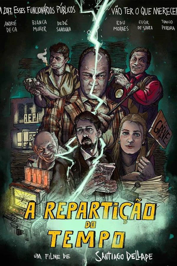 A Reparticao do Tempo on FREECABLE TV