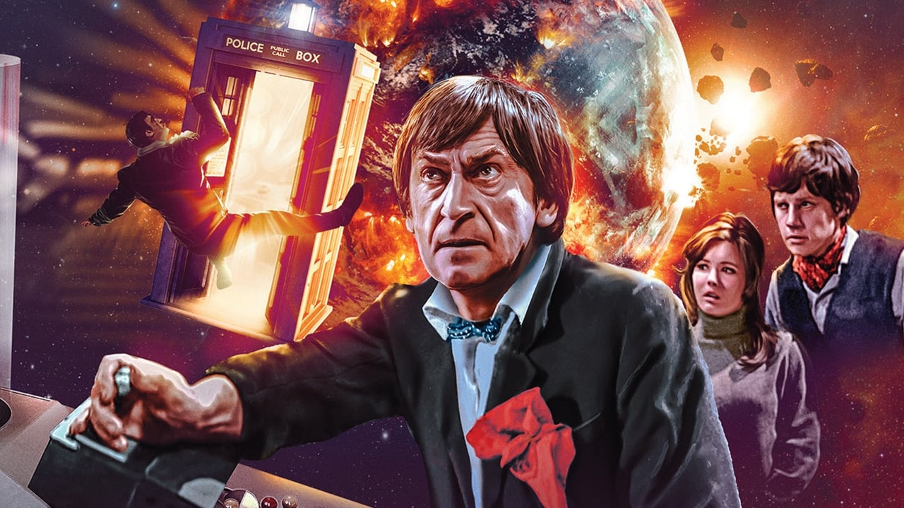 Doctor Who Season 5 :Episode 17  The Enemy of the World, Episode One