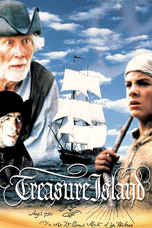 Treasure Island on FREECABLE TV