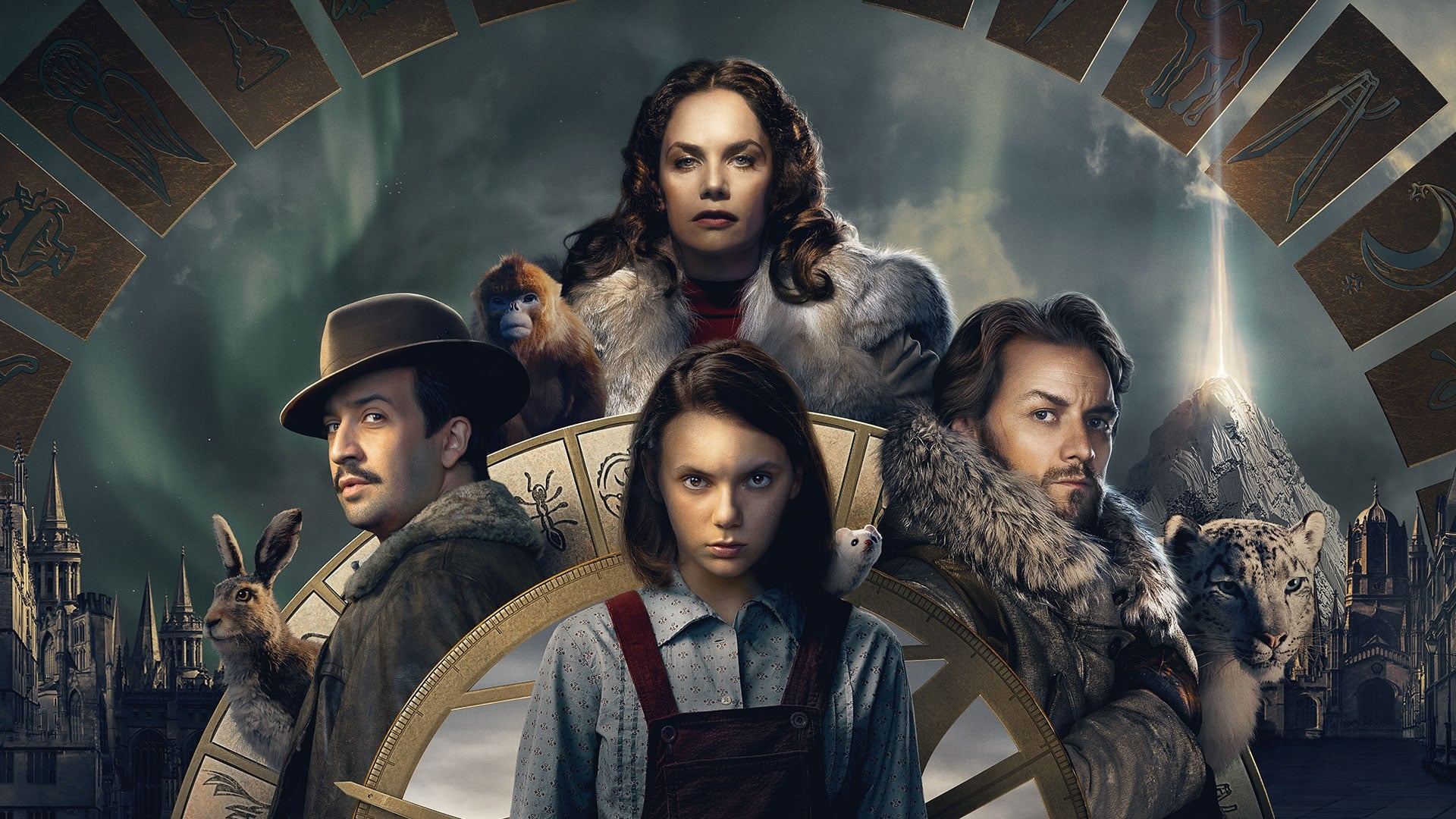 His Dark Materials - Series 2
