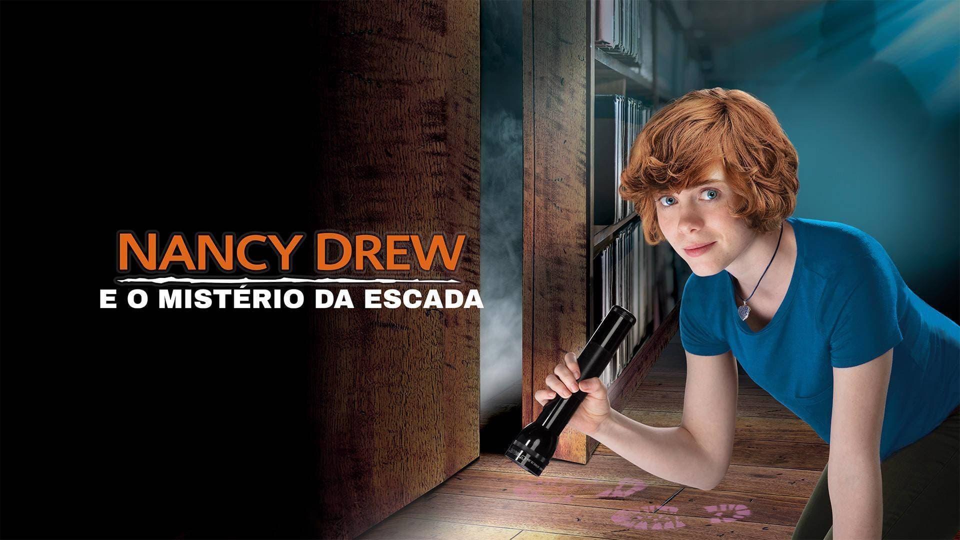 Nancy Drew y la Escalera Escondida