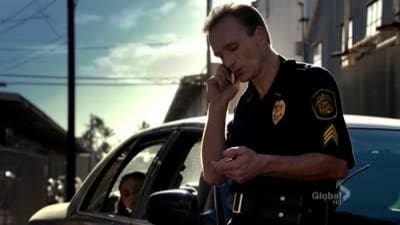 Hawaii Five-0 Season 2 :Episode 15  Out of the Past