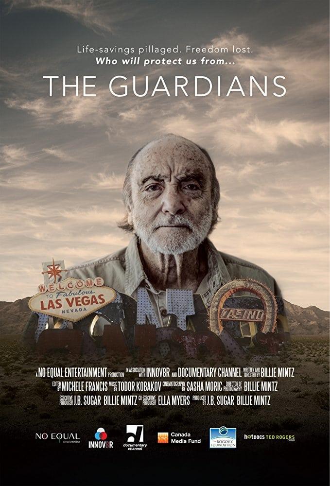 The Guardians (2019)