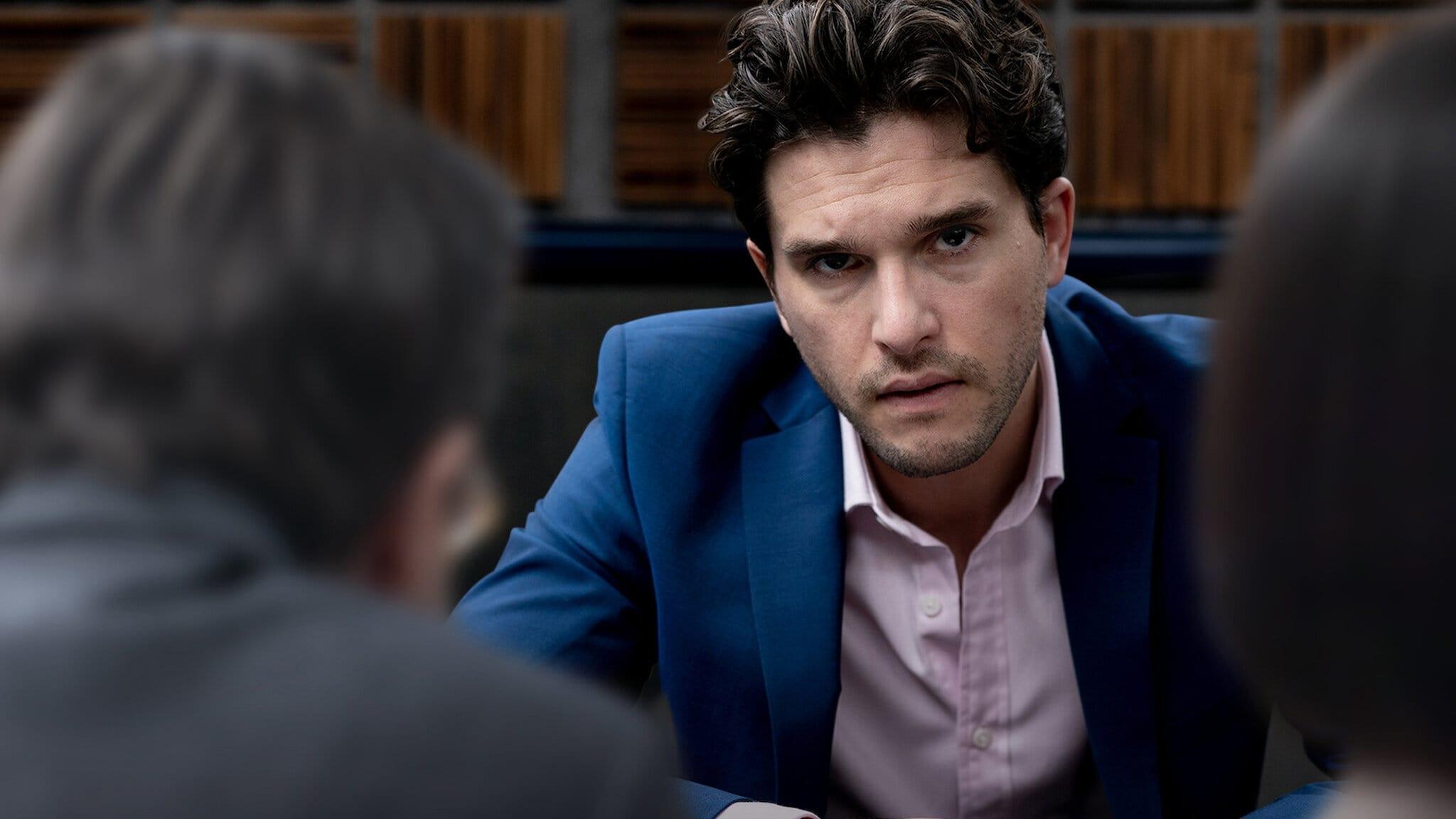 Criminal: UK - Season 2