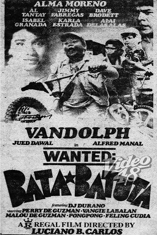 Ver Wanted Bata-Batuta Online HD Español ()