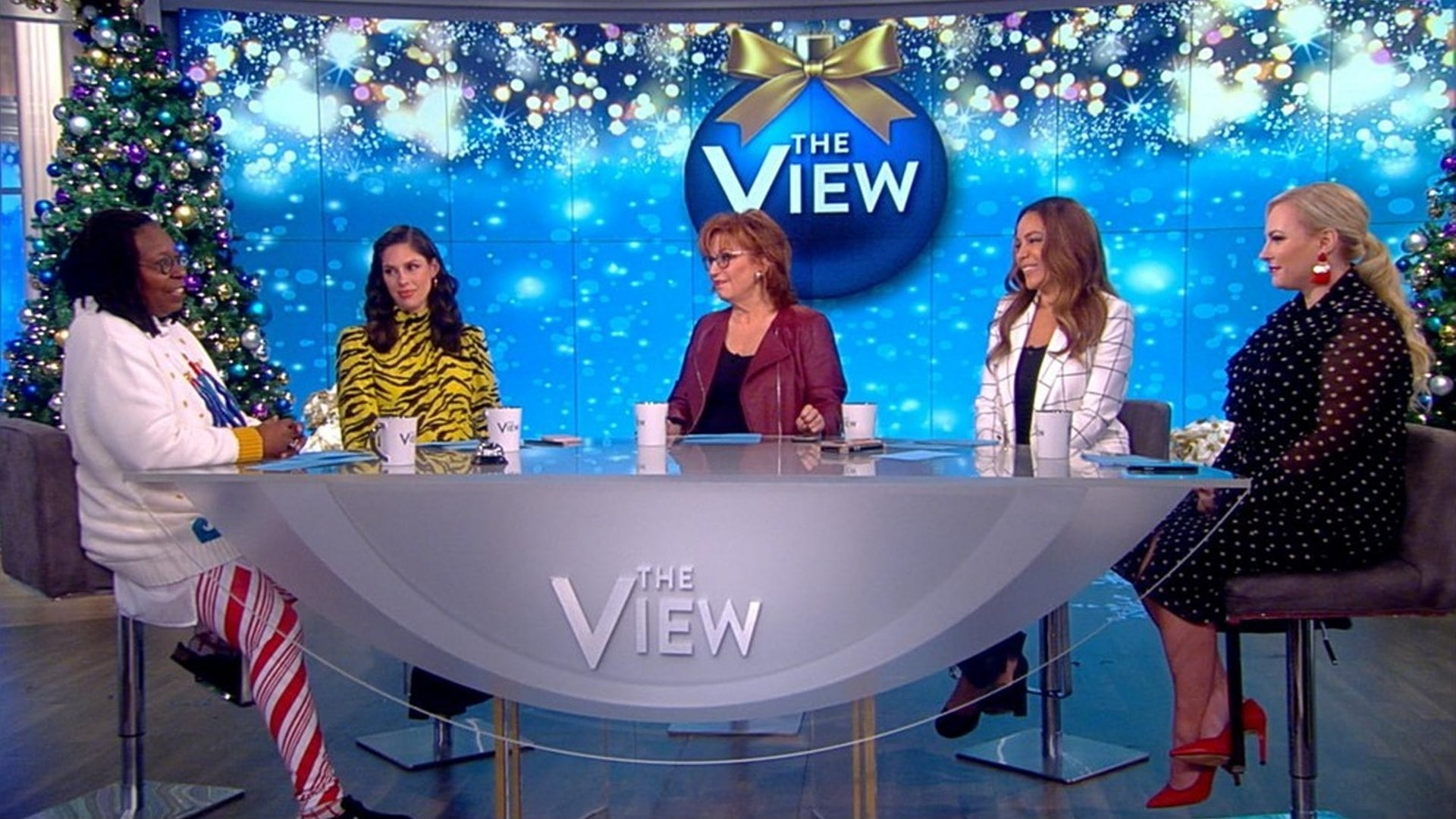 The View Season 22 :Episode 62  Hot Topics
