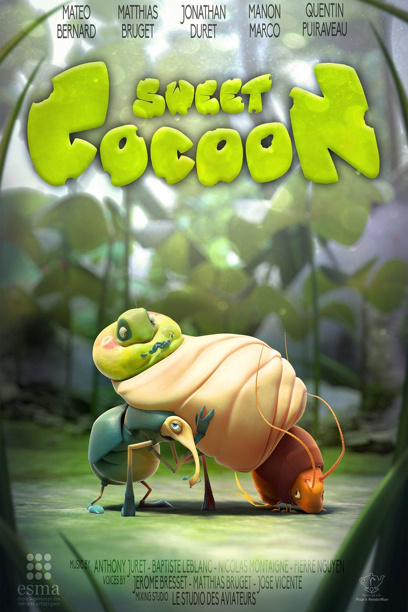Sweet Cocoon (2014)