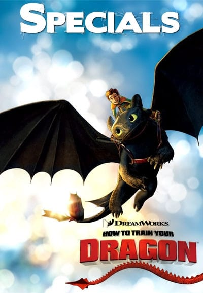 DreamWorks Dragons (TV Series 2012–2014) - IMDb