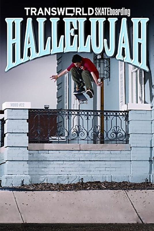 Transworld - Hallelujah on FREECABLE TV