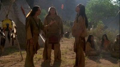Comanche Moon Season 1 :Episode 2  Part 2