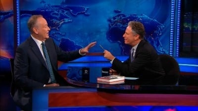 The Daily Show with Trevor Noah Season 18 :Episode 4  Bill O'Reilly